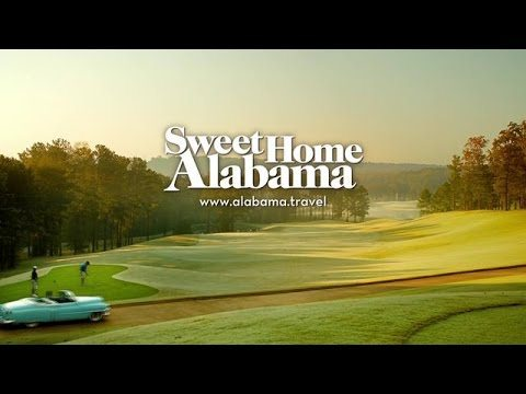 Alabama – Best of Alabama, Beautiful Places & Things To Do
