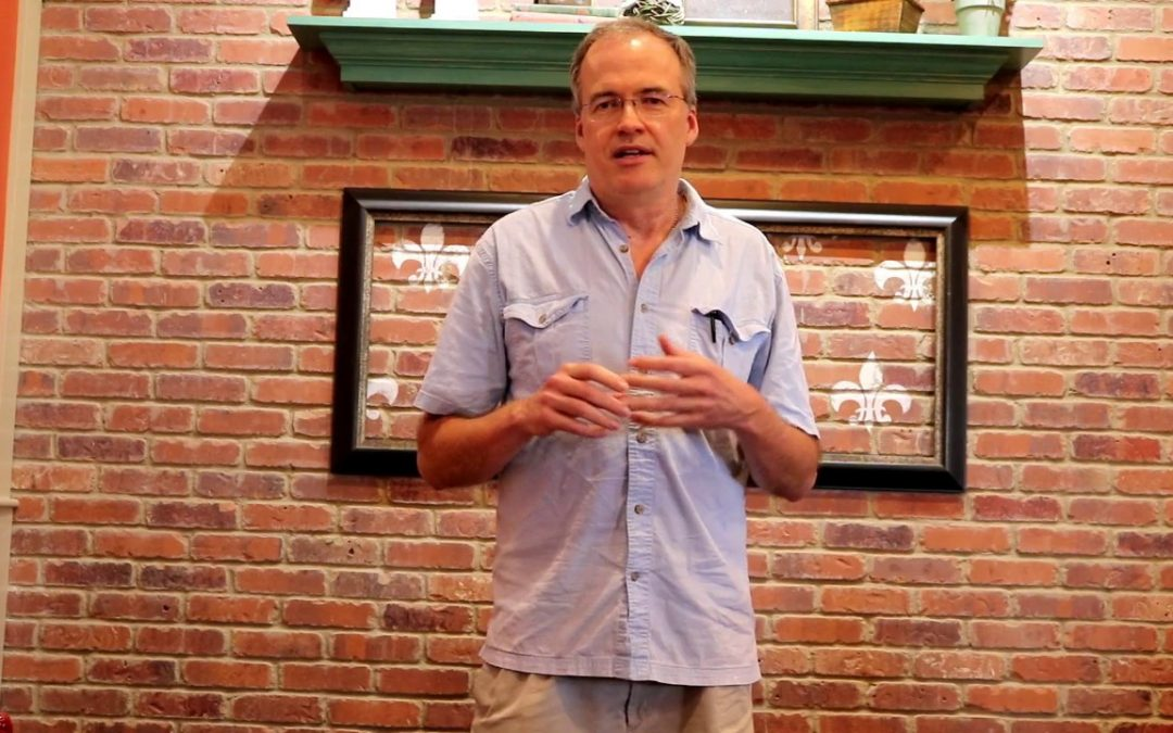 Mike Broadwell of Medica Health International
