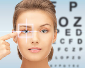 Q and A With the Pros: All About LASIK