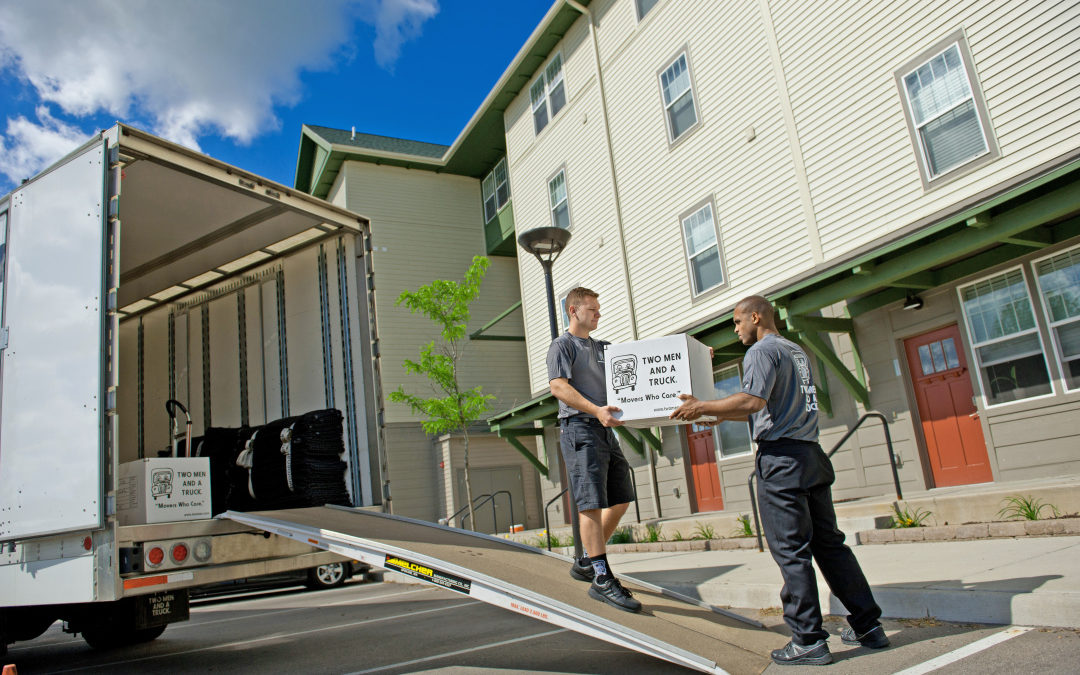 6 Important Things to Know Before Moving into a Rental Property