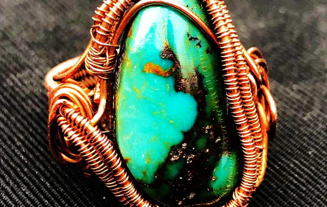 How to Tell if Turquoise is Real – What's In Your Jewelry Box?
